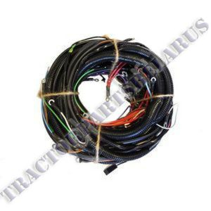 Belarus tractor electrical wiring kit Т25250250as250AN