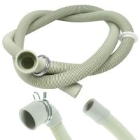Extra Long Washer Drain Hose - Acpfoto