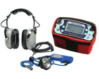 SubSurface Instruments LD-18 Digital Water Leak Detector ...