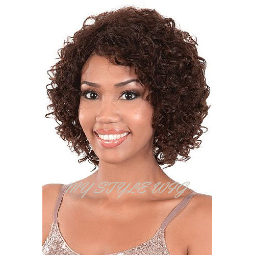 MOTOWN TRESS 100 Indian Remy Human Full Wig HIR DIOR EBay