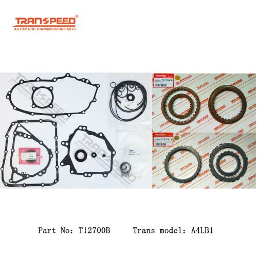 small resolution of details about a4lb1 auto transmission repair master kit t12700b for daihatsu toyota gearbox