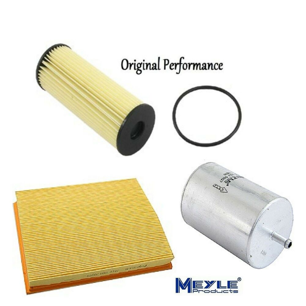 hight resolution of tune up kit air oil fuel filters for mercedes benz slk230 1998 2000