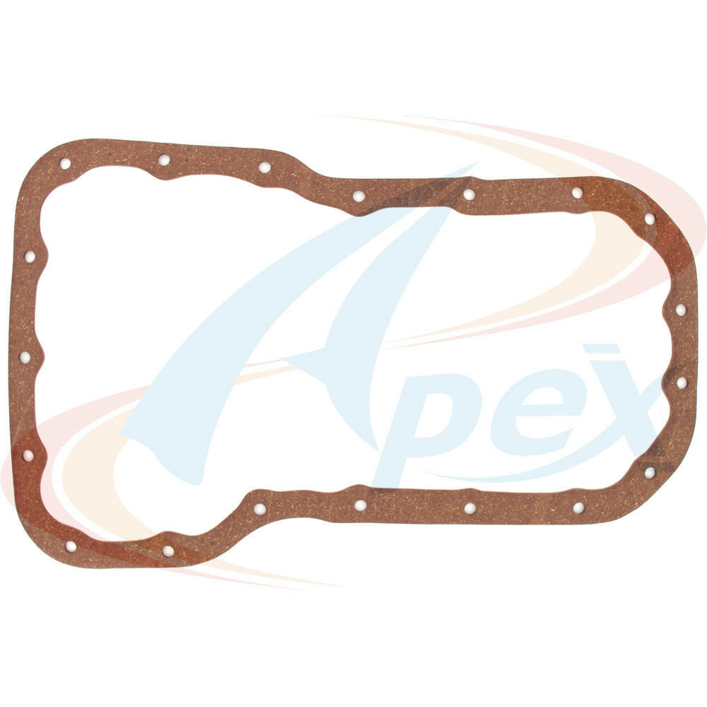 hight resolution of details about engine oil pan gasket set apex automobile parts fits 89 98 mazda mpv 3 0l v6
