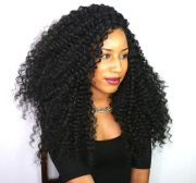 nubian curls- curly long lasting