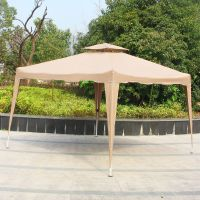10' X 10' Patio Canopy Tent Outdoor Pop Up Gazebo Party ...
