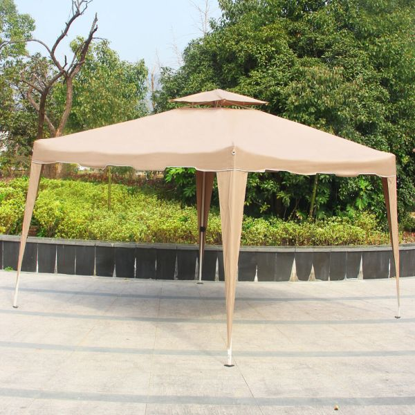 10' X Patio Canopy Tent Outdoor Pop Gazebo Party Shelter Carry Bag