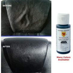 Waterproof Sofa Protector Top Grain Leather Ashley Furniture Color Repair 1 Oz Recolor Restore Couch ...