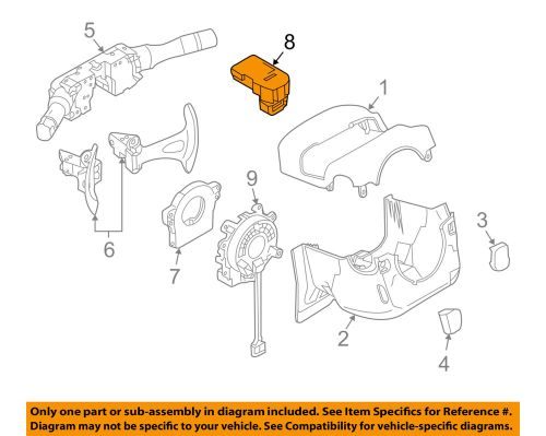 small resolution of details about nissan oem 09 13 altima ignition lock cylinder 487009n00b