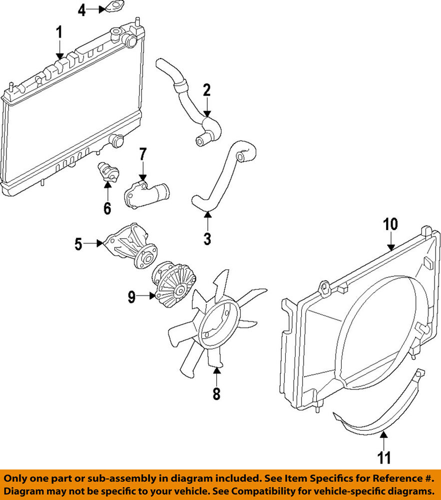 medium resolution of 95 nissan quest engine diagram thermostat