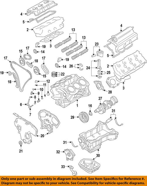 small resolution of details about nissan oem engine oil pan gasket 1112131u10