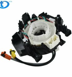 details about spiral cable clock spring fit for 2005 2015 nissan armada v8 5 6l 47945 sa000 us [ 1000 x 1000 Pixel ]