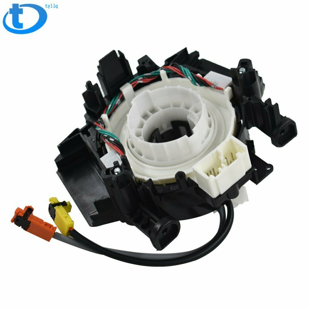 hight resolution of details about spiral cable clock spring fit for 2005 2015 nissan armada v8 5 6l 47945 sa000 us