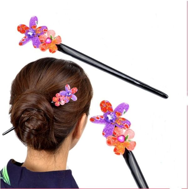 Hair Stick - Free Shipping Accessories Japanese