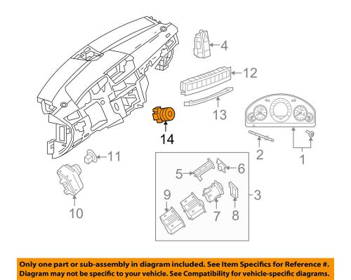 small resolution of details about mercedes oem e350 temperature in car interior temperature sensor 2118300272