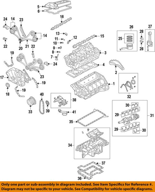 small resolution of details about bmw oem 13 16 m5 engine cylinder head gasket 11128008118