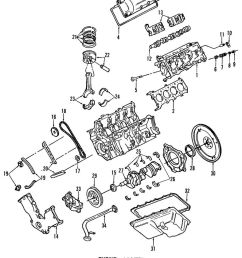 details about ford oem engine oil pan 3w7z6675bc [ 788 x 1000 Pixel ]