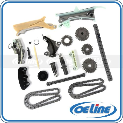 small resolution of details about timing chain kit for 97 09 ford explorer ranger mazda b4000 4 0l sohc 9 0398sb