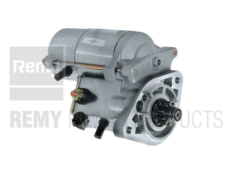 medium resolution of details about starter motor new remy 99629 fits 03 09 toyota 4runner 4 0l v6
