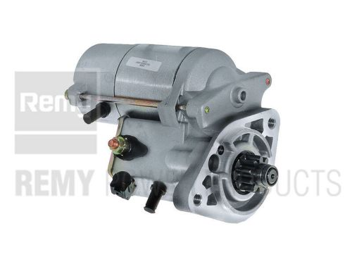 small resolution of details about starter motor new remy 99629 fits 03 09 toyota 4runner 4 0l v6