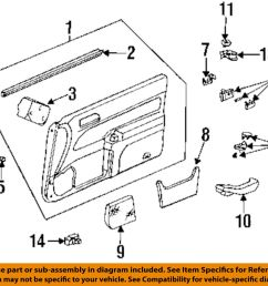 details about honda oem front door window switch 35750sy8a01 [ 1000 x 864 Pixel ]