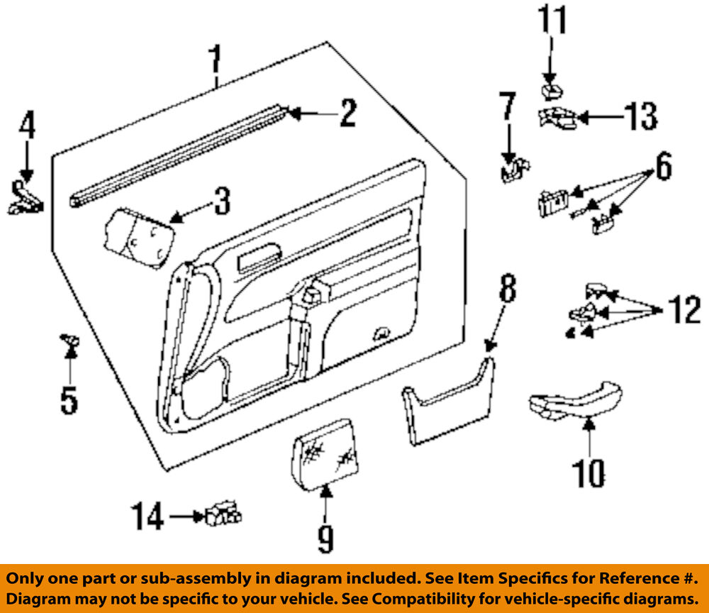 hight resolution of details about honda oem front door window switch 35750sy8a01