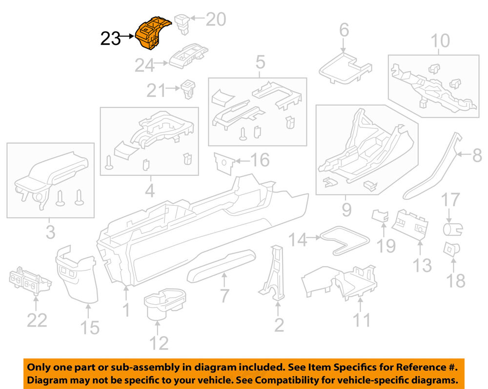 medium resolution of details about honda oem 16 18 civic parking brake switch 35355tbaa01