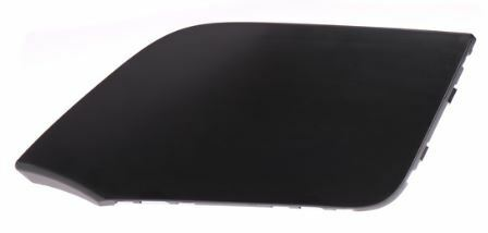 NISSAN OEM 17-18 Rogue Front Bumper-Access Cover Panel