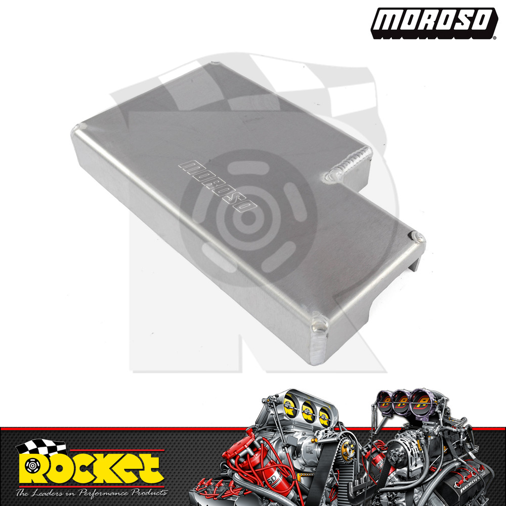 hight resolution of details about moroso aluminium fuse box cover 2015 on ford mustang mo74255