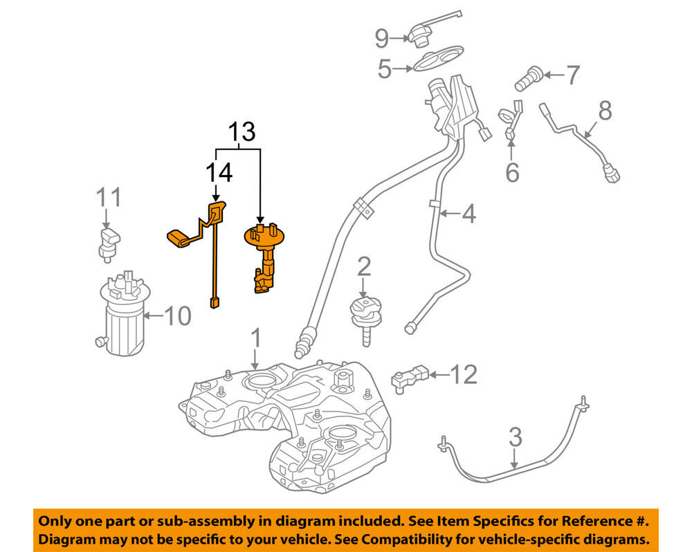 hight resolution of details about mercedes oem 12 15 ml350 fuel filter 1664700490
