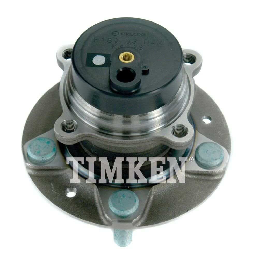 medium resolution of details about wheel bearing and hub assembly front timken ha590360 fits 09 11 mazda rx 8