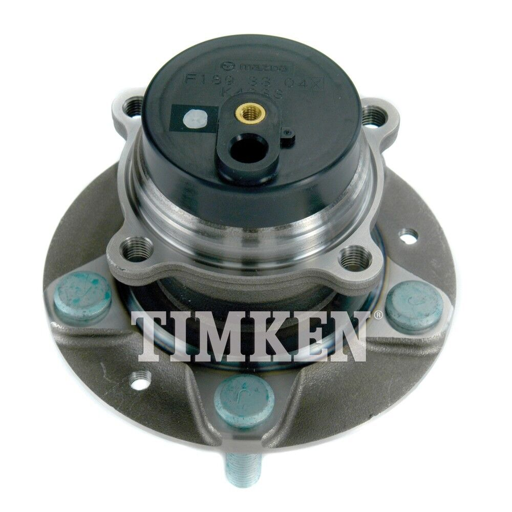hight resolution of details about wheel bearing and hub assembly front timken ha590360 fits 09 11 mazda rx 8