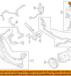 details about bmw oem 11 16 535i xdrive power steering pump reservoir tank cap 32416784079 [ 1000 x 798 Pixel ]
