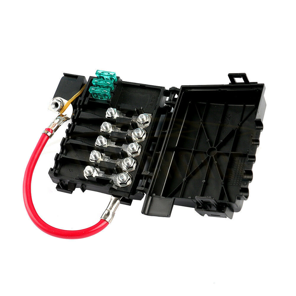 medium resolution of for 99 04 jetta bora golf mk4 02 10 beetle fuse box battery terminal