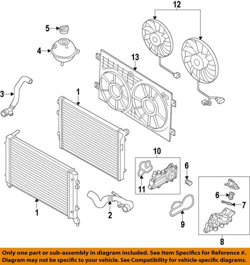 small resolution of details about vw volkswagen oem 13 17 jetta engine coolant thermostat 04e121113f