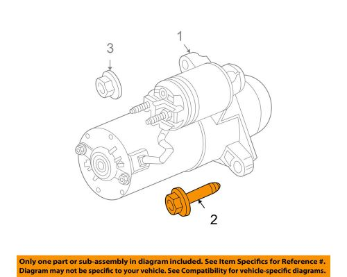 small resolution of details about gm oem belts pulleys idler pulley bolt 11515769