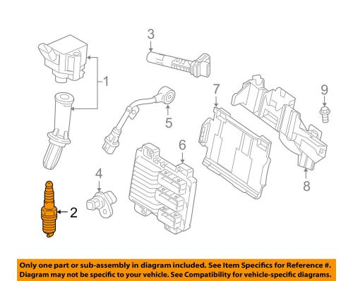 small resolution of details about gm oem ignition spark plug 12673527