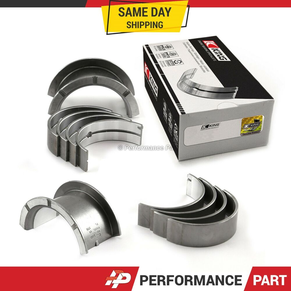 hight resolution of details about king main bearings for 84 92 toyota supra cressida 2 8l 3 0l 5mge 7mge 7mgte