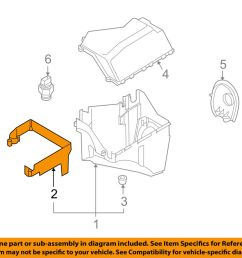 details about bmw oem 03 06 z4 electrical fuse box bracket 12901437378 [ 1000 x 798 Pixel ]