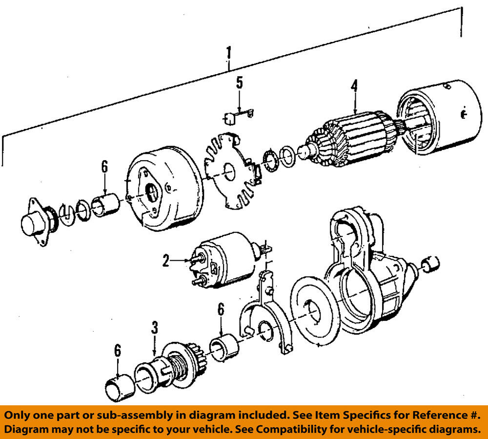 hight resolution of details about bmw oem 88 01 750il starter solenoid 12411720442