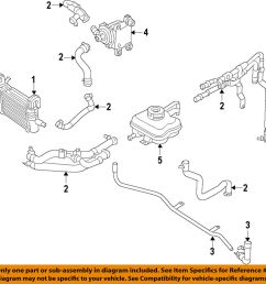 details about dodge chrysler oem turbo turbocharger intercooler outlet hose 5181875ac [ 986 x 1000 Pixel ]