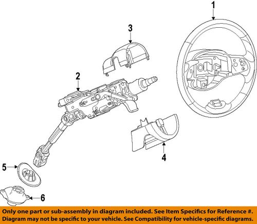 small resolution of details about jeep chrysler oem 14 18 cherokee steering wheel 5qv34lu5ae