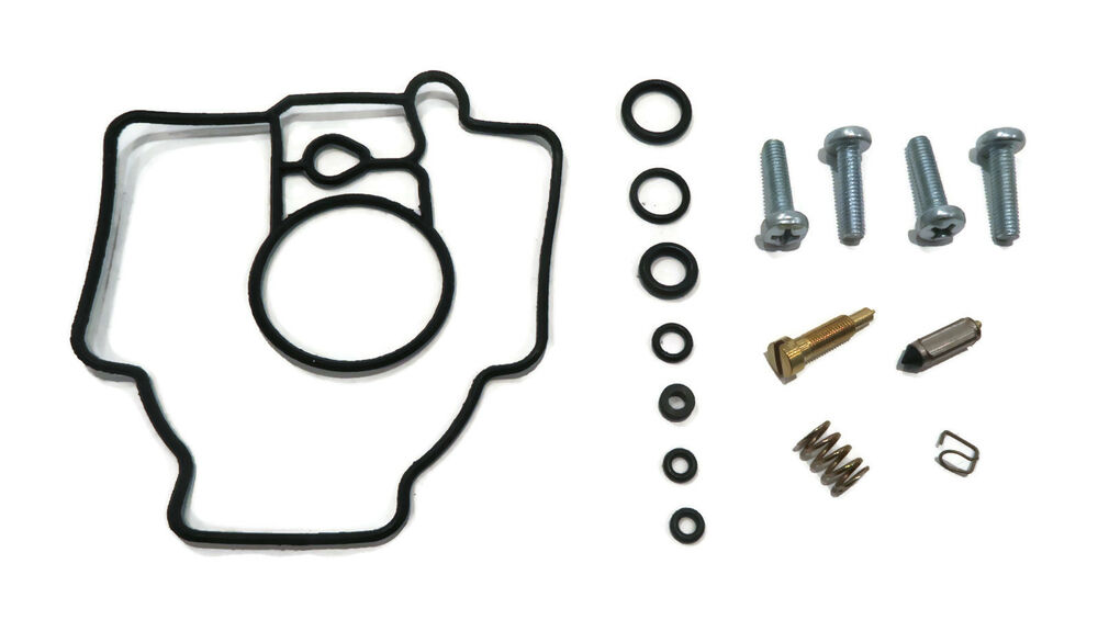 CARBURETOR REPAIR KIT fits Kohler CH670-0015 CH670-0017
