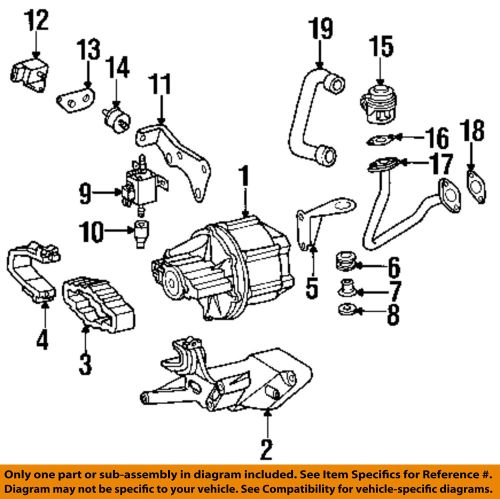 small resolution of details about mercedes oem 96 98 sl500 a i r system check valve 0001402560