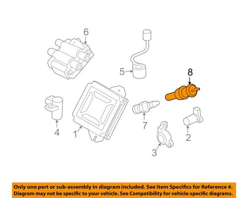 small resolution of details about subaru oem 05 11 impreza ignition spark plug wire or set see image 22451aa940