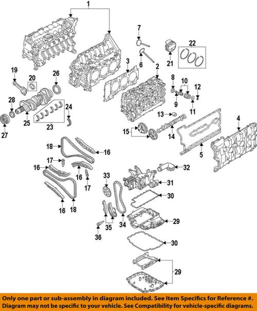 small resolution of details about porsche oem 2017 718 cayman engine piston ring 9a210308000