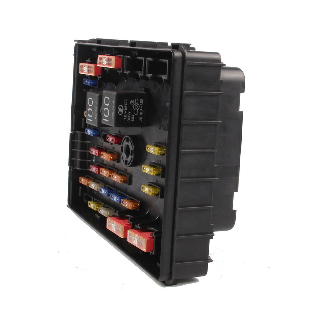 hight resolution of details about main relay fuse box fit for vw passat b6 b7 cc audi q3