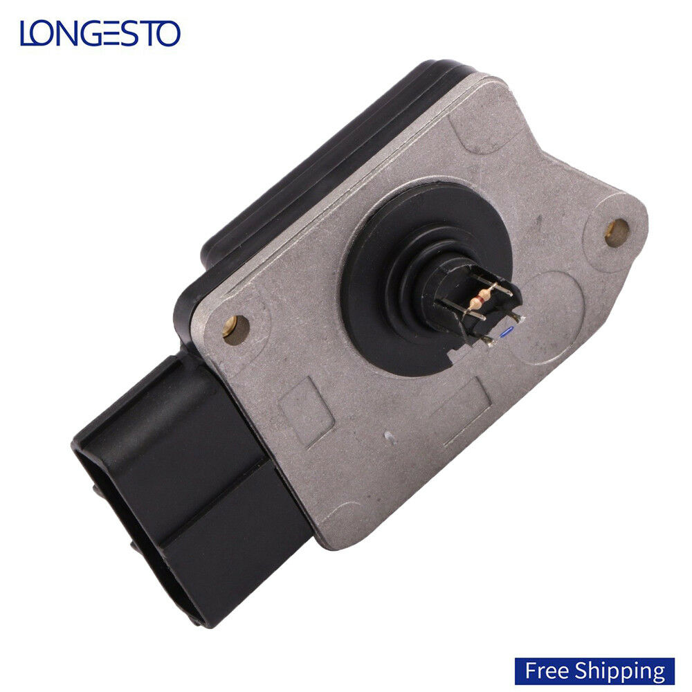hight resolution of details about new mass air flow sensor maf hot wire type for ford mercury mazda f67f12b579ea