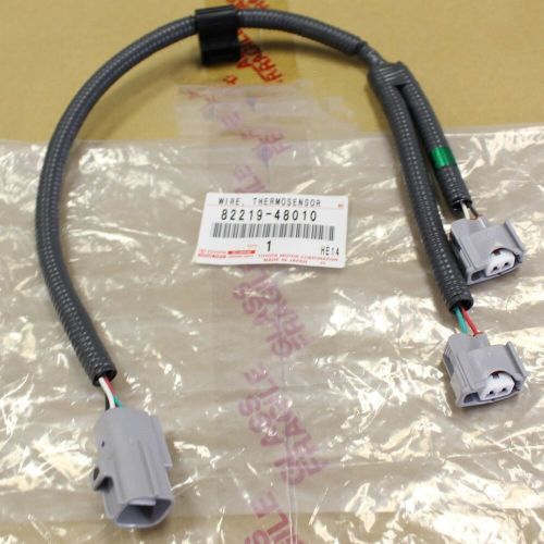 small resolution of details about new oem toyota lexus 3 3l v6 camry es330 knock sensor wire harness 82219 48010