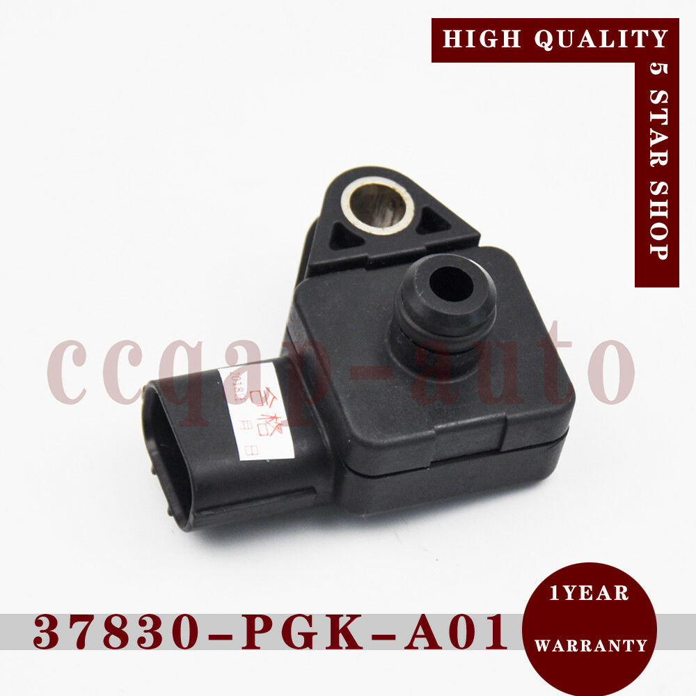 hight resolution of details about map sensor 37830 pgk a01 for honda accord civic cr v odyssey acura mdx rsx tsx