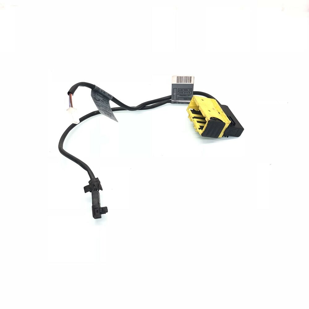 medium resolution of details about genuine bmw x5 e53 front left seat wiring harness 8234970
